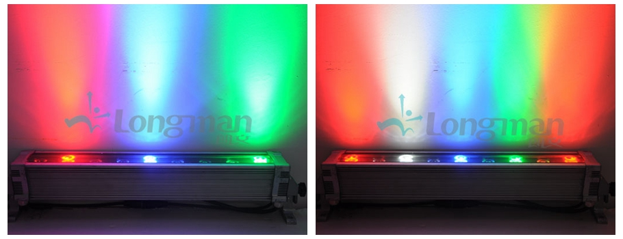 Vpower L200, led pixel bar, wall wash, led wall wash, led pixel stage liht, outdoor rgbw 4in1 led pixel wall wash