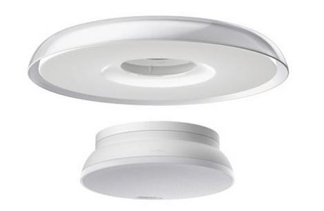 Sony's Multifunctional Light targets the smart home market