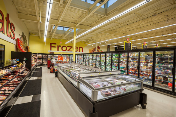 Longman: Cree Brightens up Buy-Low Foods in Canada with LED Lights