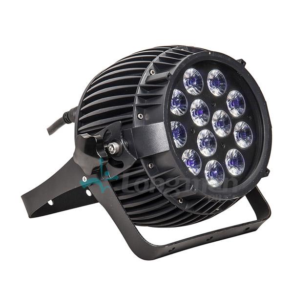 Parco R600 LED Par Light - Longman Stage Lighting