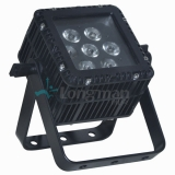Eden Quad7 -Outdoor Led Par Lighting