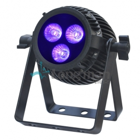 Bowerbird X3 RGBAW+UV oudoor stage light