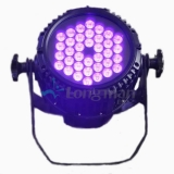 Proverbs R200UV- led ultraviolet black par light