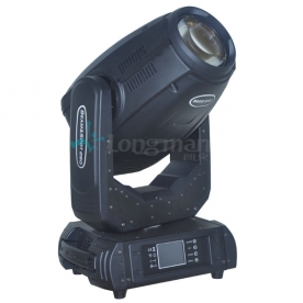 280W beam&spot gobo Moving Head lighting