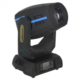 17r beam spot wash 3in1 moving head light