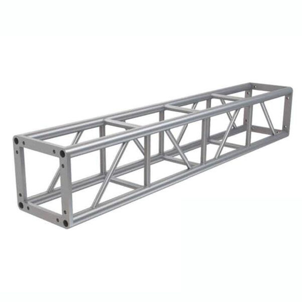 300 300 aluminum screw type square stage truss. Black Bedroom Furniture Sets. Home Design Ideas
