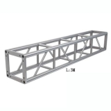 3m 300 aluminum screw type square truss structure manufacturers