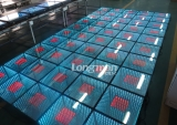 Vividance 50 LED INFINITE Dance Floor, stage panel
